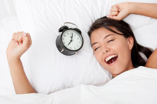 Ngủ trước 12h để quá trình tái tạo tế bào diễn ra tốt hơn