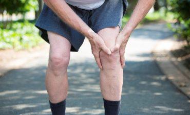 Đau nhức xương khớp đang ngày càng trở nên phổ biến hơn