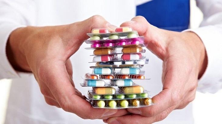 Người dân mình có thói quen sử dụng thuốc tây chữa đau viêm khớp trước tiên