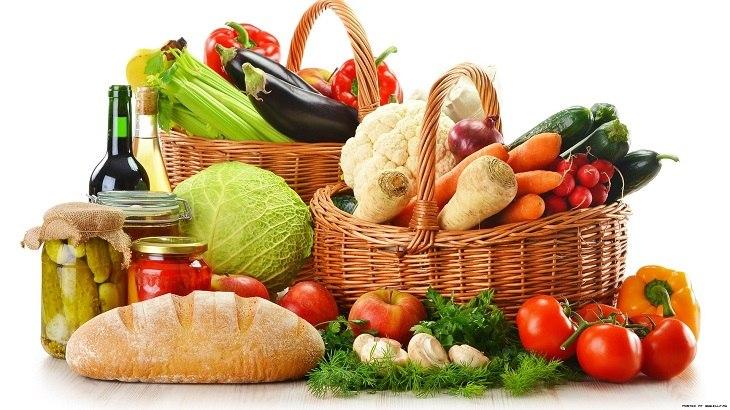 Thiết lập chế độ dinh dưỡng hợp lý giúp chữa bệnh nhanh chóng và hiệu quả hơn