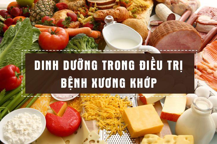 Dinh dưỡng có vai trò quan trọng trong việc điều trị bệnh