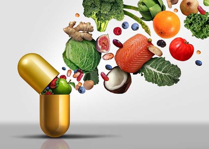Chế độ sinh dưỡng, tập luyện, sinh hoạt hàng ngày là những yếu tố quan trọng trong việc phòng ngừa và điều trị bệnh