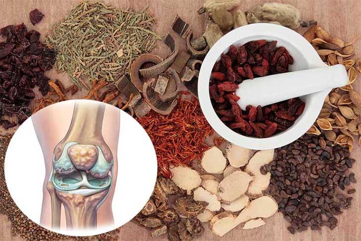 Sử dụng thuốc Đông y chữa bệnh đau nhức xương khớp là cách an toàn, lành tính và hiệu quả