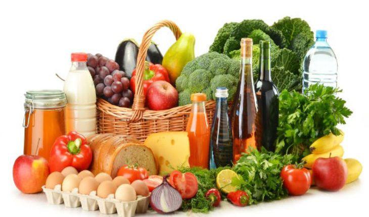 Chế độ ăn là một trong những yếu tố quan trọng ảnh hưởng tới sức khỏe và quá trình chữa bệnh viêm đa khớp