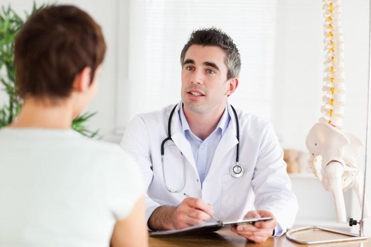 Chẩn đoán hẹp ống sống thông qua các phương pháp xét nghiệm