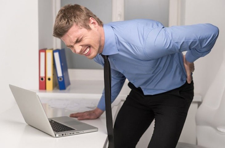 Biến chứng hẹp ống sống có ảnh hưởng rất nhiều đến sức khỏe và công việc