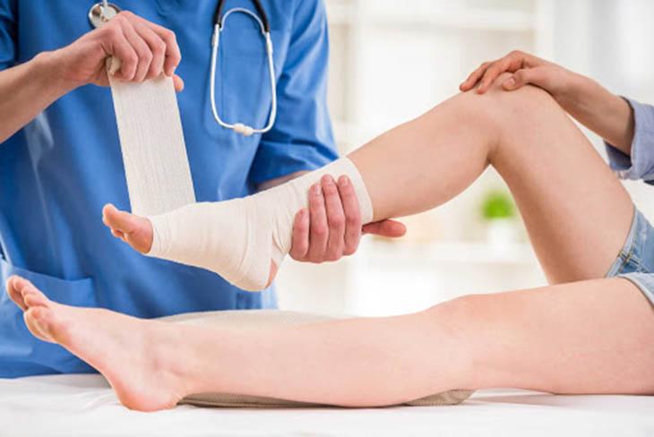 Phẫu thuật thường tiềm ẩn nguy cơ xảy ra biến chứng