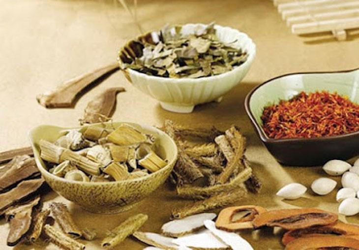 Các bài thuốc Đông y luôn an toàn, lành tính và tốt cho sức khỏe