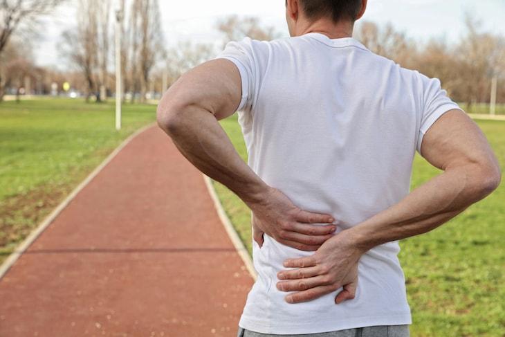 Bệnh có nguy cơ làm giảm vận động và yếu cơ khớp