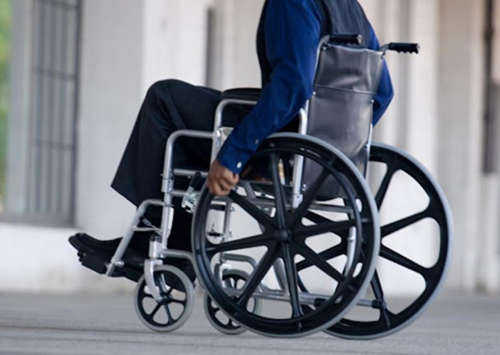 Thoát vị nếu không được điều trị sớm có thể dẫn đến nguy cơ bại liệt