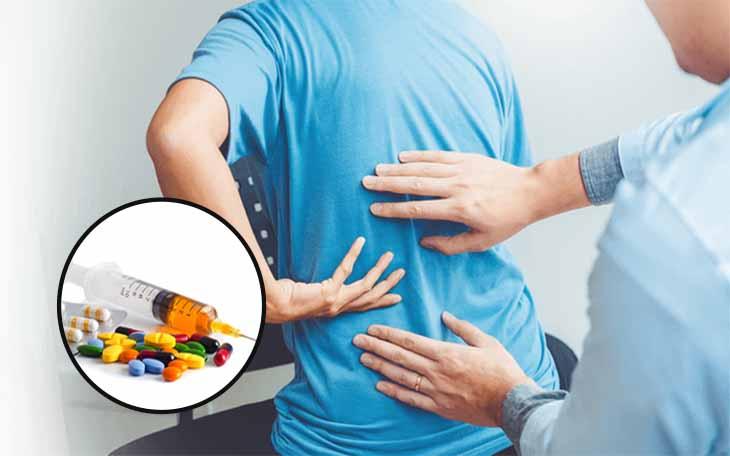 Lạm dụng hoặc dùng sai cách thuốc tân dược có thể khiến bệnh diễn tiến phức tạp