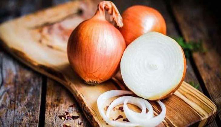 Hành tây giúp ức chế tốt vi khuẩn trong hệ hô hấp