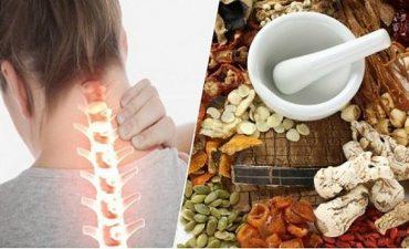 Bài thuốc đông y chữa bệnh thể phong hàn