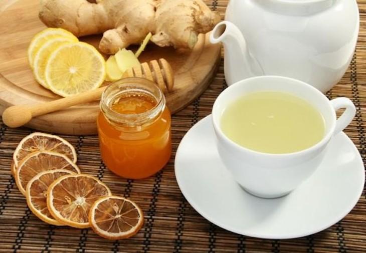 Bài thuốc mật ong giúp tiêu viêm, kháng khuẩn tốt