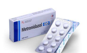 Metronidazol là thuốc kháng sinh đặc trị viêm âm đạo