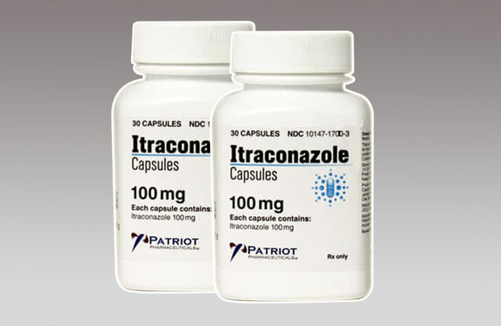 Itraconazole là loại thuốc được khá nhiều chị em lựa chọn