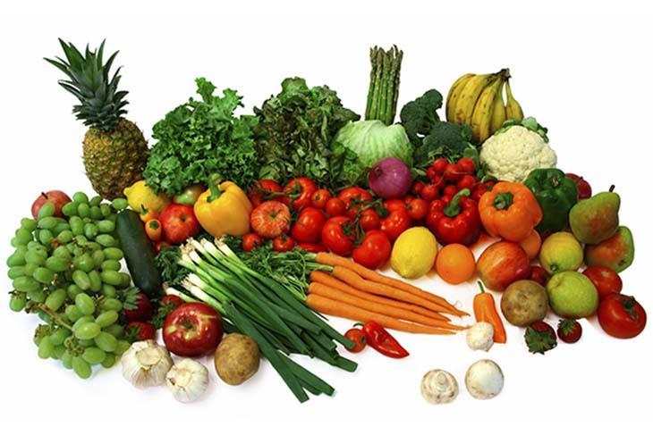 Chế độ dinh dưỡng có vai trò quan trọng trong việc cải thiện các triệu chứng bệnh
