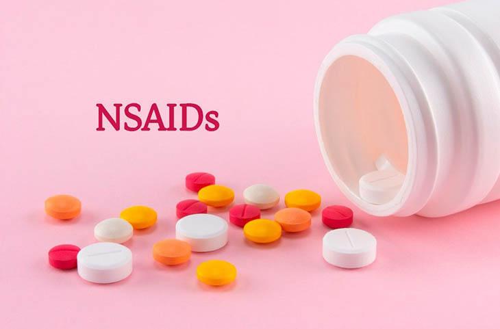 Thuốc giảm đau chống viêm không steroids là thuốc thường dùng trong điều trị bệnh xương khớp