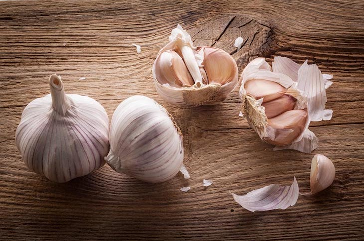 Tỏi chữa viêm họng hạt hiệu quả, an toàn và tăng cường đề kháng cơ thể