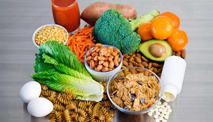 Chế độ ăn uống khoa học góp phần kiểm soát và ngăn ngừa tình trạng viêm nhiễm phụ khoa