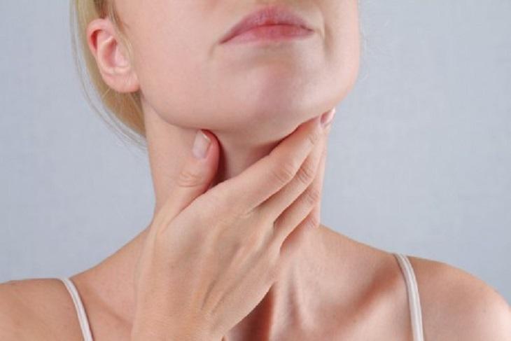 Có nhiều nguyên nhân dẫn đến bệnh lý viêm họng nổi hạch