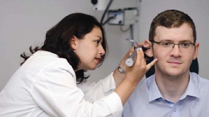 Bà con cần được thăm khám để có phác đồ điều trị bệnh khoa học và hiệu quả