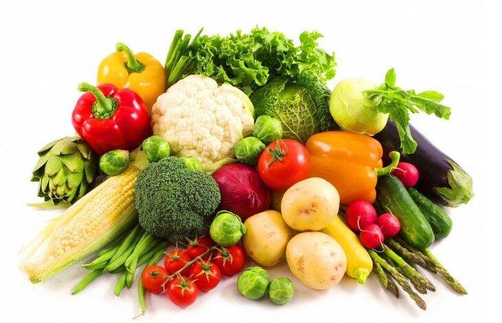 Xây dựng một chế độ ăn lành mạnh chính là phương pháp hữu hiệu để phòng ngừa tình trạng lưỡi trắng và nhạt miệng