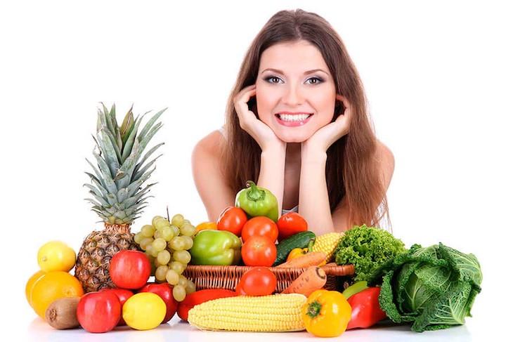 Ăn uống khoa học, đầy đủ là việc làm cần thiết để cải thiện tình trạng bệnh