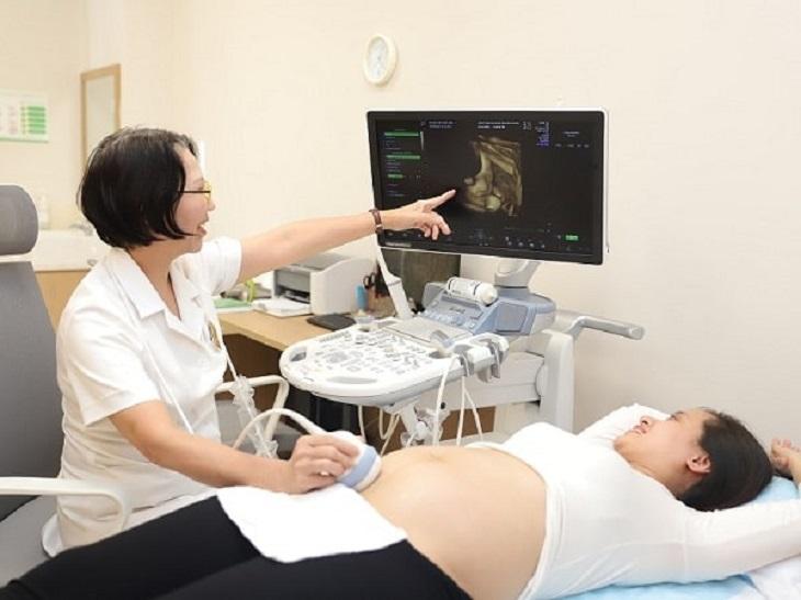 Siêu âm thai kỳ đóng vai trò vô cùng quan trọng với sức khỏe của mẹ và bé
