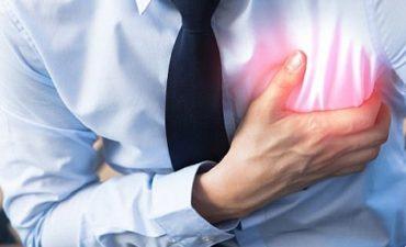 Thỉnh thoảng bị đau nhói ở tim khiến người bệnh vô cùng lo lắng