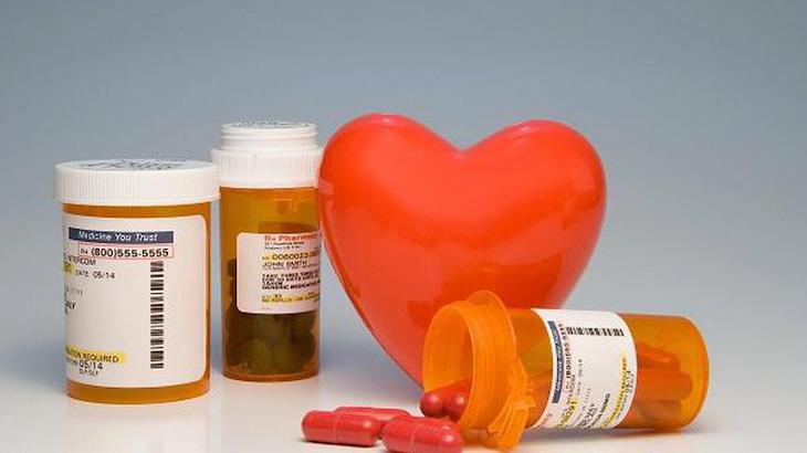 Hãy nhớ liệt kê đầy đủ cho bác sĩ những loại thuốc bạn đang sử dụng gần đây