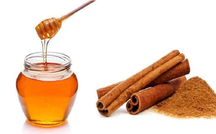 Kết hợp mật ong với bột quế giúp tăng hiệu quả điều trị hôi miệng hiệu quả hơn
