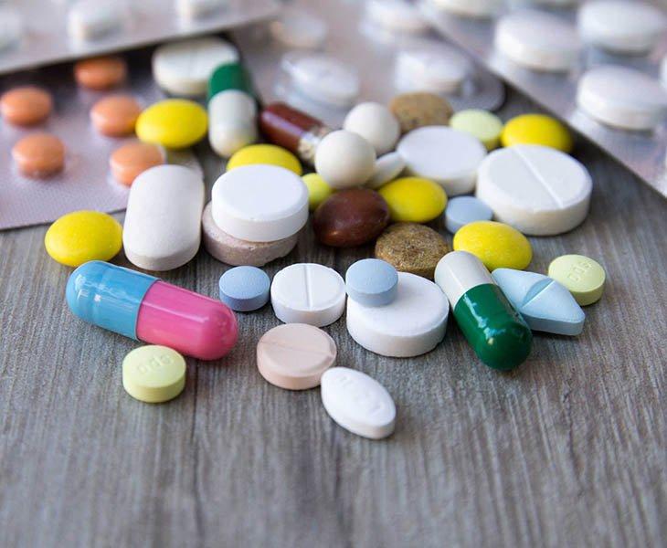 Sử dụng Tây y chữa chậm kinh do viêm âm đạo là sự lựa chọn phổ biến