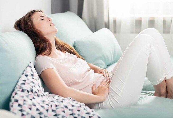 Viêm âm đạo do Gardnerella Vaginalis có thể dẫn đến viêm tầng sinh môn