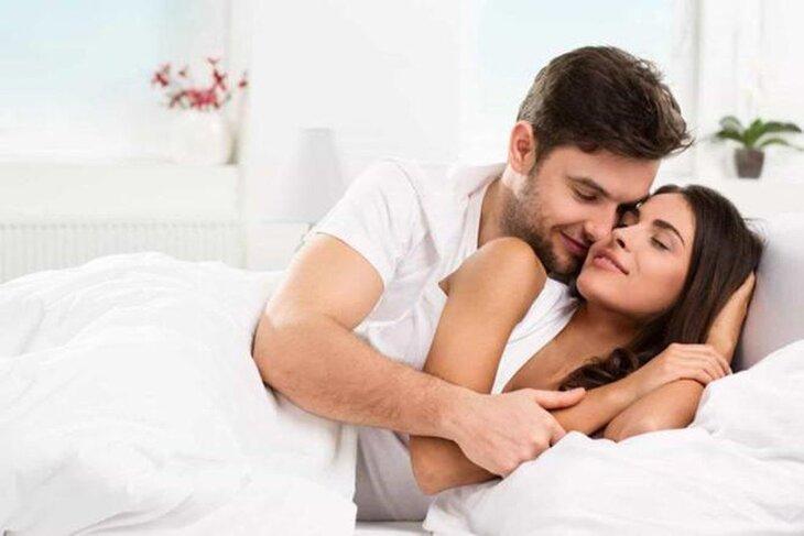 Khi mắc viêm âm đạo, chị em nên kiêng quan hệ tình dục