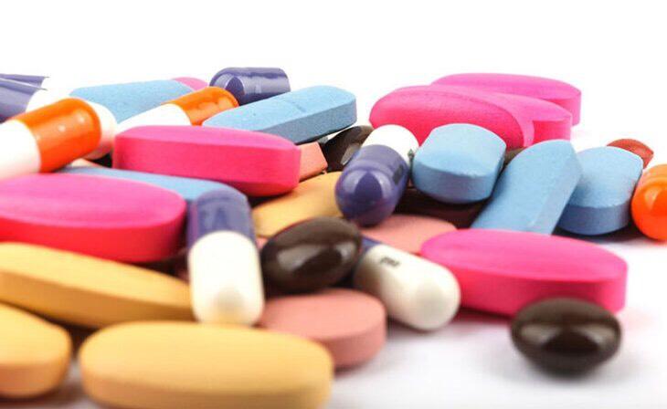 Sử dụng thuốc Tây đang là phương pháp được rất nhiều phụ huynh quan tâm
