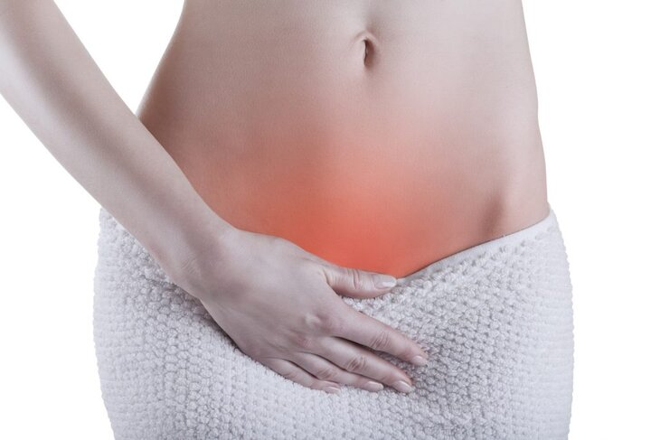 Viêm âm đạo sau sinh là tình trạng viêm nhiễm âm đạo dẫn đến tiết dịch ở vùng kín