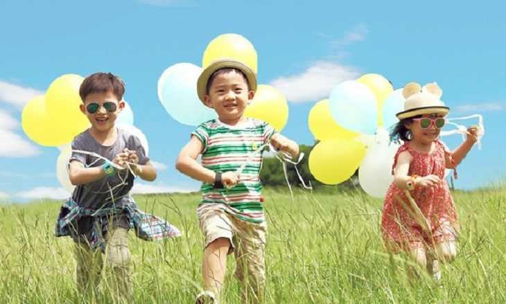 Thời tiết thay đổi thất thường là một trong những nguyên nhân làm gia tăng nguy cơ phát bệnh ở trẻ