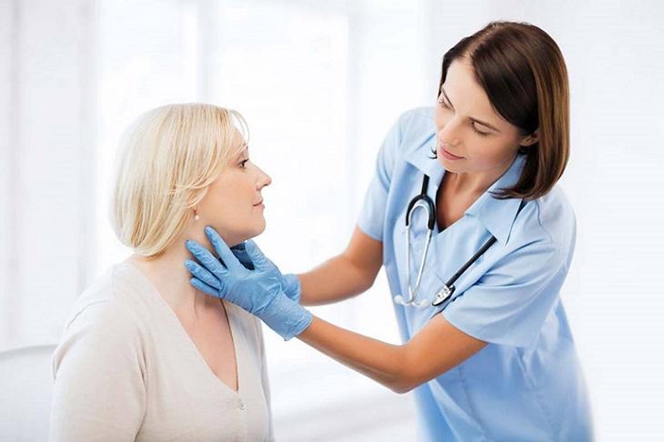 Bệnh nếu không được thăm khám và điều trị kịp thời sẽ gây nên nhiều biến chứng nguy hiểm