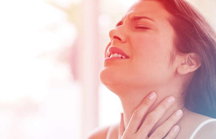 Bệnh nếu không được điều trị kịp thời sẽ gây ra nhiều biến chứng ảnh hưởng tiêu cực đến sức khỏe