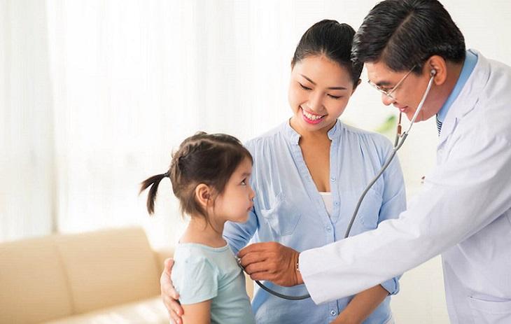 Bệnh nếu được phát hiện và điều trị kịp thời theo phác đồ mà bác sĩ đưa ra thì sẽ không quá nguy hiểm