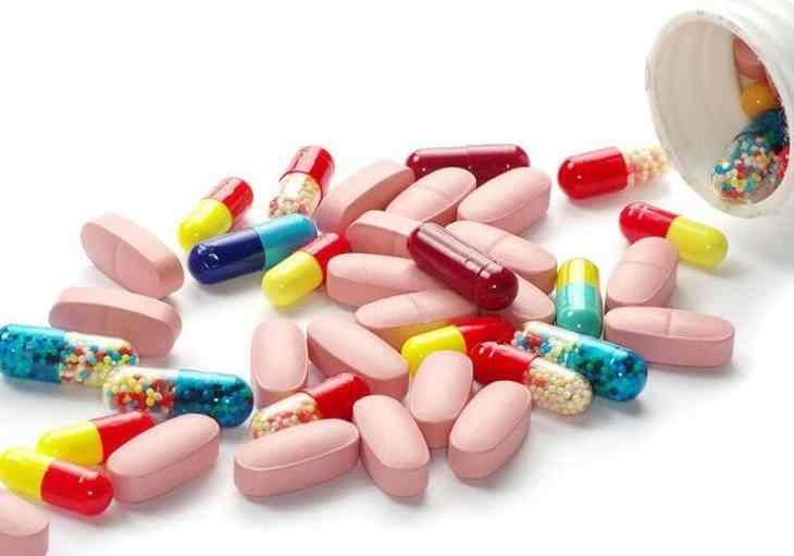 Thuốc Tây y chữa viêm họng xung huyết rất hiệu quả, giúp kiểm soát bệnh một cách nhanh chóng