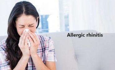 Viêm mũi dị ứng xảy ra phổ biến và cần được điều trị sớm để tránh bệnh tiến triển nặng
