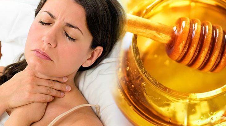 Chữa đau họng bằng mật ong là một trong những phương pháp áp dụng từ xa xưa và cho đến nay vẫn được tin dùng
