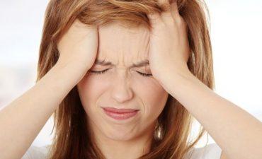 Đau nhói trên đỉnh đầu là triệu chứng của nhiều bệnh khác nhau