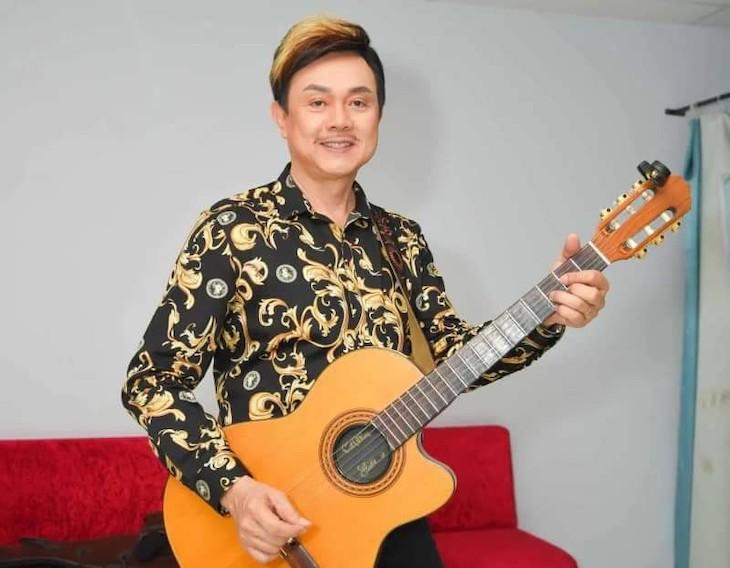 Nghệ sĩ Chí Tài - tên tuổi lớn gắn liền với tuổi thơ của nhiều người Việt