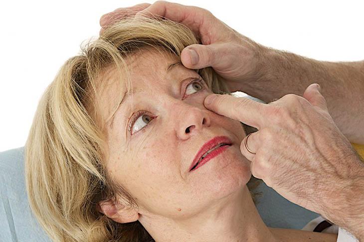 Mọi người nên thăm khám sớm khi các triệu chứng kéo dài