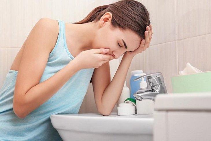Mạch đập của phụ nữ mang thai là bao nhiêu? Chú ý biểu hiện khi nghén để nhận biết