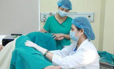 Phương pháp áp lạnh dù hiệu quả nhưng tồn tại nhiều rủi ro đối với phụ nữ