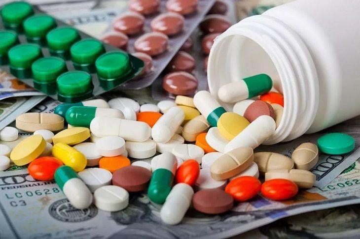 Sử dụng thuốc Tây y vẫn là lựa chọn hàng đầu của người bệnh